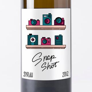 Snapshot Label