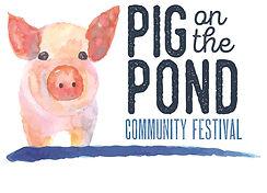 Pig on the Pond no tag.jpg