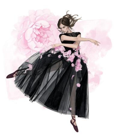 Giambatista Vali for Vogue China by Dena Cooper