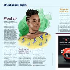 b.inspired Magazine