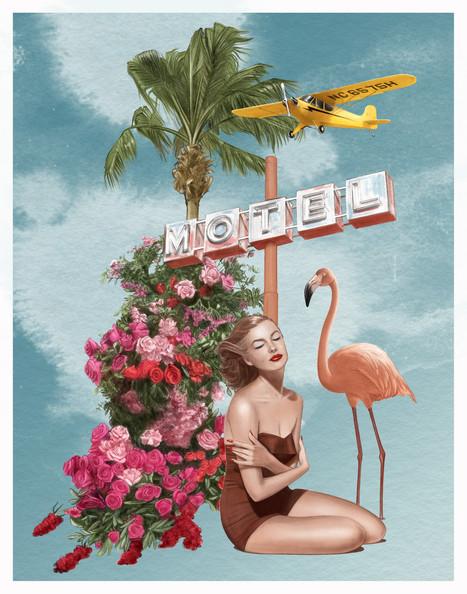 Miami Daydream