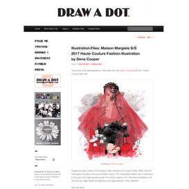 Draw A Dot.