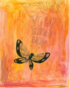 Buff Your Inner Glow