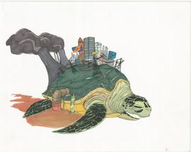 Turtle World