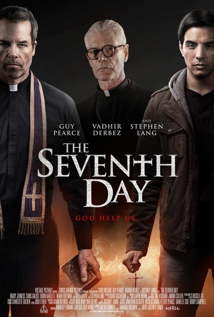 The Seventh Day - Gott steh uns bei