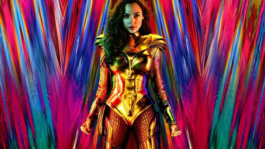 Wonder Woman1984