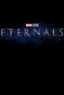 Eternals (3D)