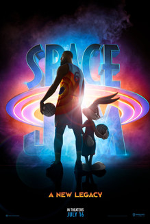Space Jame 2: A New Legacy