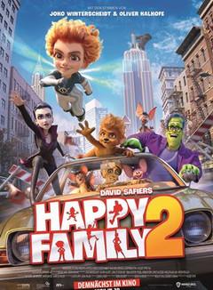 Happy Family 2 (3D)