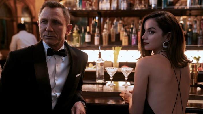 James Bond 007: Keine Zeit zu Sterben (2D + 3D)