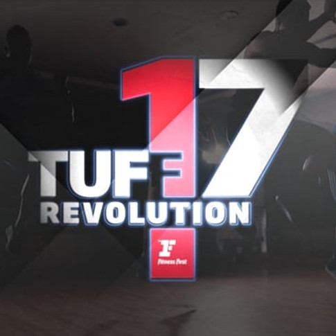 TUFF 17 Promo Video - Fitness First
