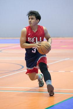 Basketball Tournament Fitness First
