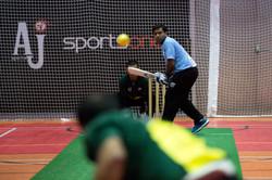 Cricket Tournament Fitness First