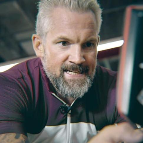 Wattbike Promo Video - Fitness First