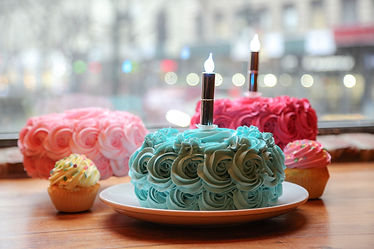 Wishful Wicks Flameless Candle Cupcakes