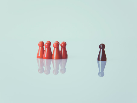 Five Ways to Talk About Race with your Therapist