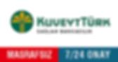 kuveyttürk logo