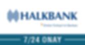 halk bank logo