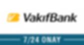 vakıf bank logo