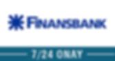 finans bank logo