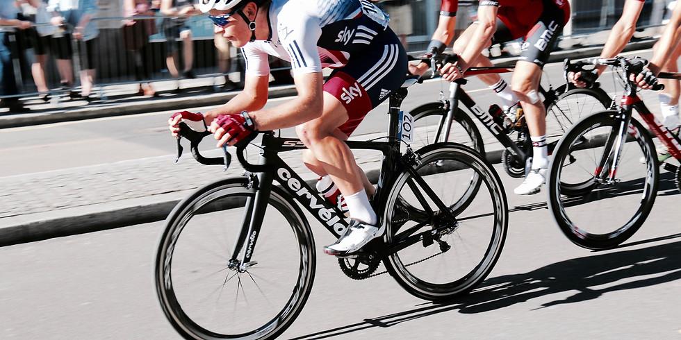 Zomerrit Cyclo 75 km