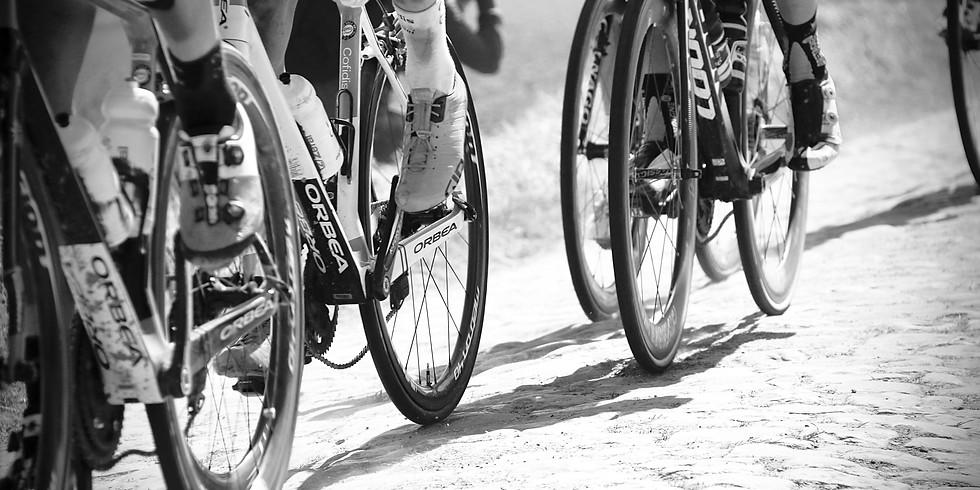 Zomerrit Cyclo 45 km
