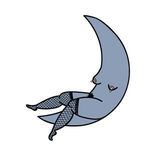 Full Moon-ty