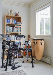 Musiikkia ja yhteistä tekemistä