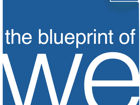 The Blueprint of We Collaboration Process