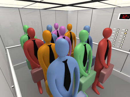 No More Conferences!  Engage all the knowledge in the room