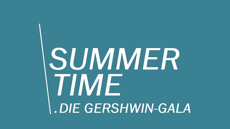 SUMMER TIME - Gerswhin-Gala
