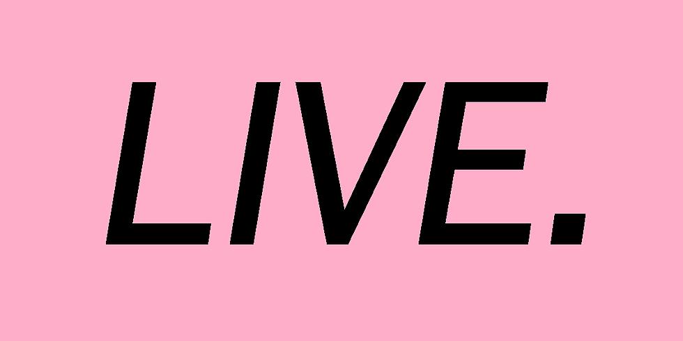 GSO-Gala LIVE!