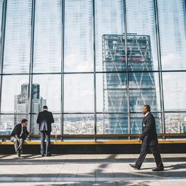 ¿Qué tienen los empresarios preparados para las crisis?