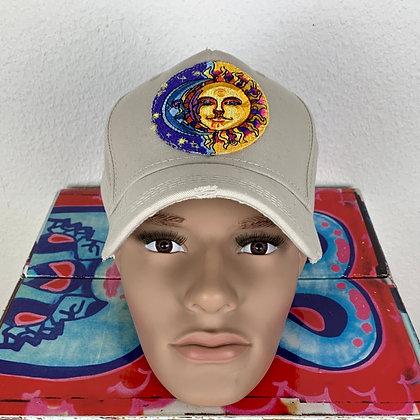 "THXMATE ""Sonne & Mond"" Strapback Cap"
