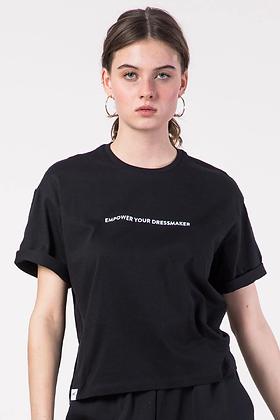 "Eyd T-Shirt ""Empower"""