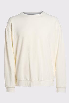 """Eyd Sweater """"Abado"""" white"""