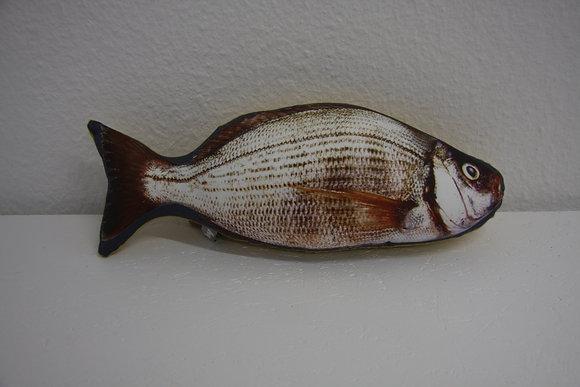 "Mimikry Kissen ""Fisch"""