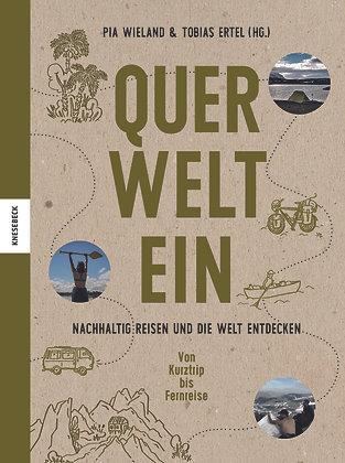 """Buch """"Querweltein"""""""