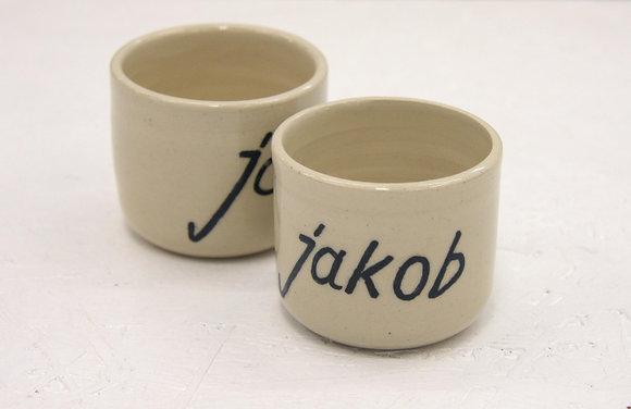 "jakob Espressotasse ""jakob"""