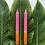 "Thumbnail: Kerze ""Colour"""