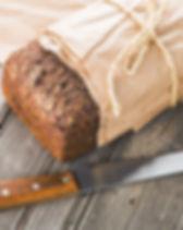 Wapped Pão tradicional em papel