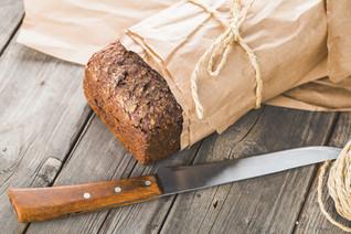 ¿Por qué preferir pan integral?