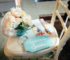 Wedding Day Props