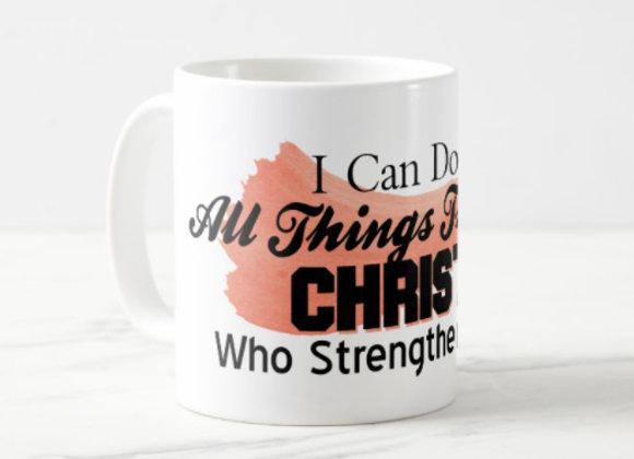 All Things Mug