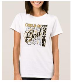 wOne True God - Copy