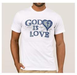 2God is Love