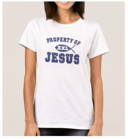 wProp of Jesus. - Copy