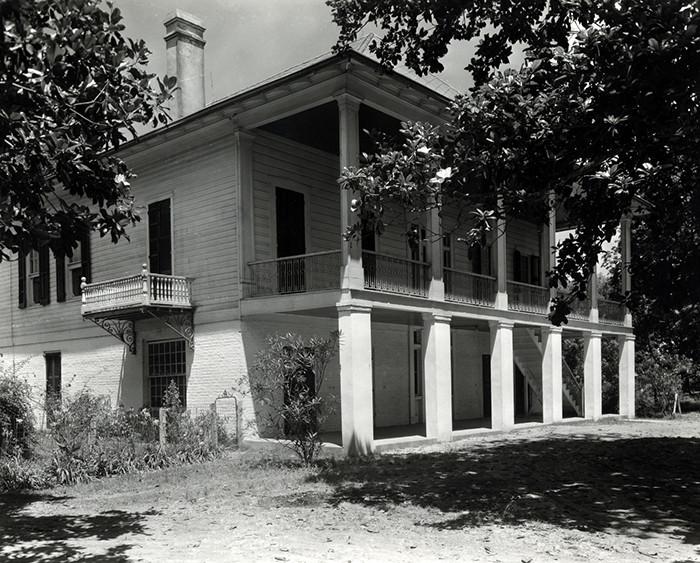 St. Emma Plantation