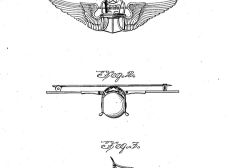 Medals and Patents