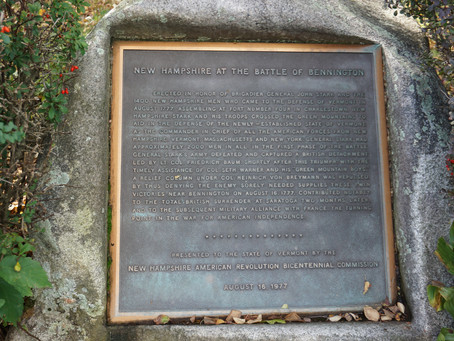 The Historical Marker Database
